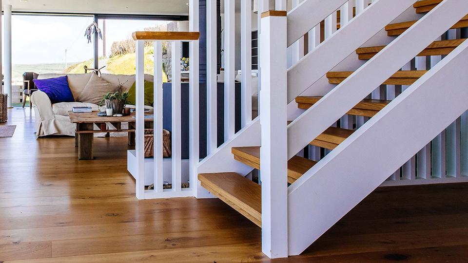 G S Haydon Carpentry web site design