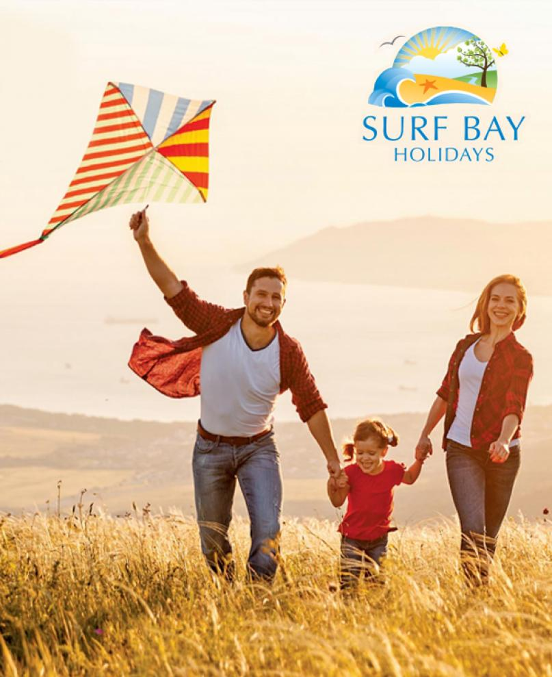 PPC Adwords Agency for Surf Bay Holidays